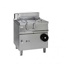 Сковорода газовая опрокидывающаяся TECNOINOX B8FIG9