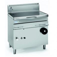 Сковорода газовая опрокидывающаяся TECNOINOX BS80FG7