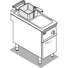 Фритюрница газовая TECNOINOX FRV43FG9