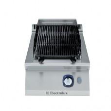 Гриль-решетка Барбекю газовый, лавовый ELECTROLUX E7GRGDLC00