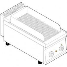 Гриль-решетка Барбекю с чугунной решеткой TECNOINOX GD35E7