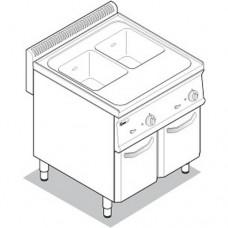 Макароноварка газовая TECNOINOX CP70G7
