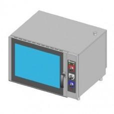 Печь конвекционная газовая TECNOINOX GFP05M