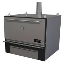 Печь-мангал VESTA 38 N