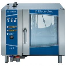 Печь пароконвекционная ELECTROLUX , AOS061EBH2
