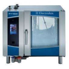 Печь пароконвекционная ELECTROLUX AOS061ETAS