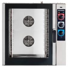Печь пароконвекционная TECNOINOX EFC10M