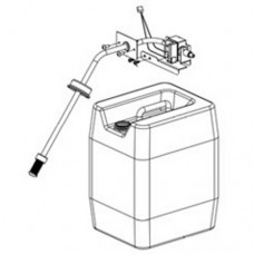 Устройство для подачи воды SMEG KIT4730