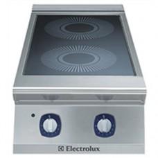 Плита  ELECTROLUX E9IRED2000 с инфракрасным нагревом