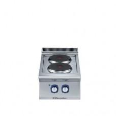 Плита ELECTROLUX E7ECED2R00