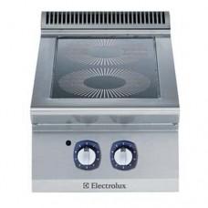 Плита ELECTROLUX E7IRED2000 с инфракрасным нагревом