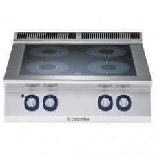 Плита ELECTROLUX E7IREH4000 с инфракрасным нагревом