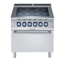 Плита ELECTROLUX E7IREH40E0 с инфракрасным нагревом