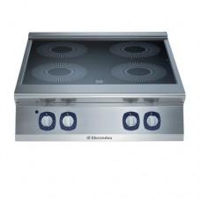 Плита ELECTROLUX E9IREH4000 с инфракрасным нагревом
