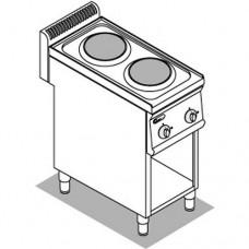 Плита TECNOINOX ECS35FE7