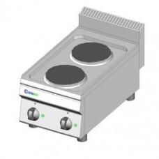 Плита TECNOINOX PC35E/2
