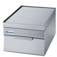 Поверхность рабочая с выдвижным ящиком TECNOINOX PNC35/6