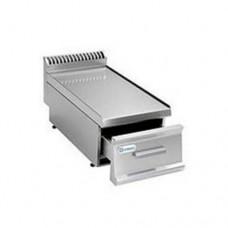 Поверхность рабочая с выдвижным ящиком TECNOINOX PNC4L9