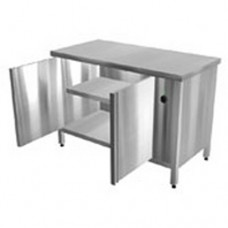 Стол тепловой СТ/Р 600*600*850