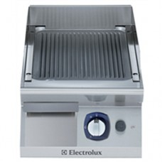 Поверхность жарочная газовая  ELECTROLUX E7FTGDSR00