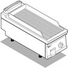 Поверхность жарочная газовая TECNOINOX FTR4G9