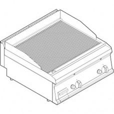 Поверхность жарочная газовая TECNOINOX FTRR70G7