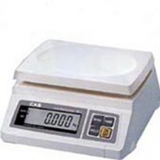 Весы CAS SW-20 эл.порционные